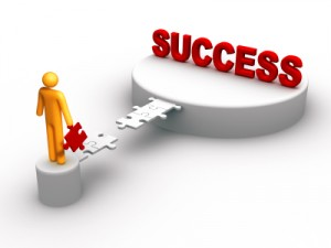 Coaching strategy for success