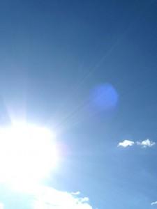 Sun a